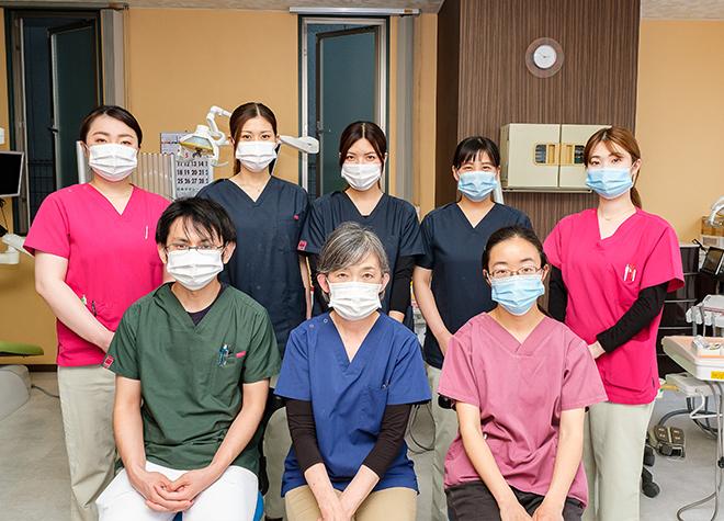 あんざい歯科ベイフロントクリニック