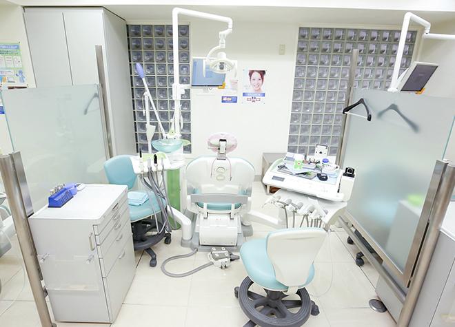 芝大門歯科クリニック_医院写真5
