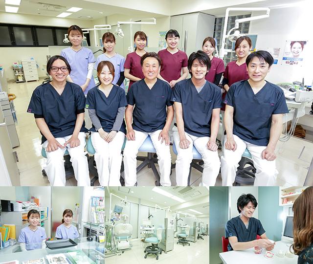 芝大門歯科クリニック(港区/大門駅(東京都))|EPARK歯科