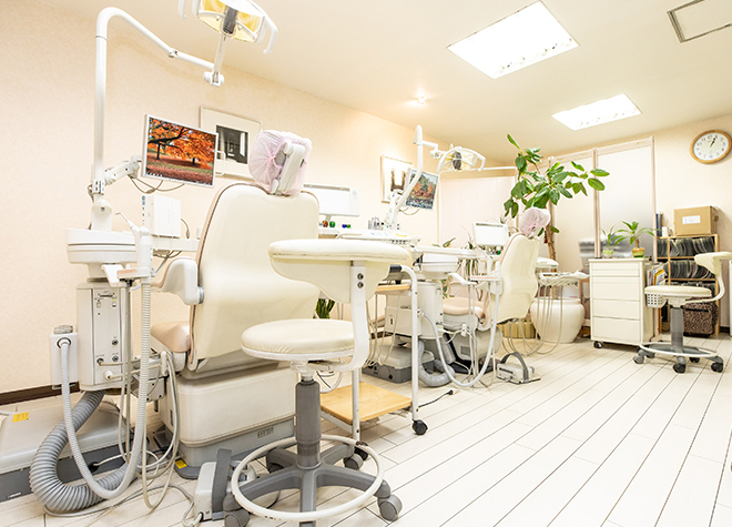 大洲歯科医院