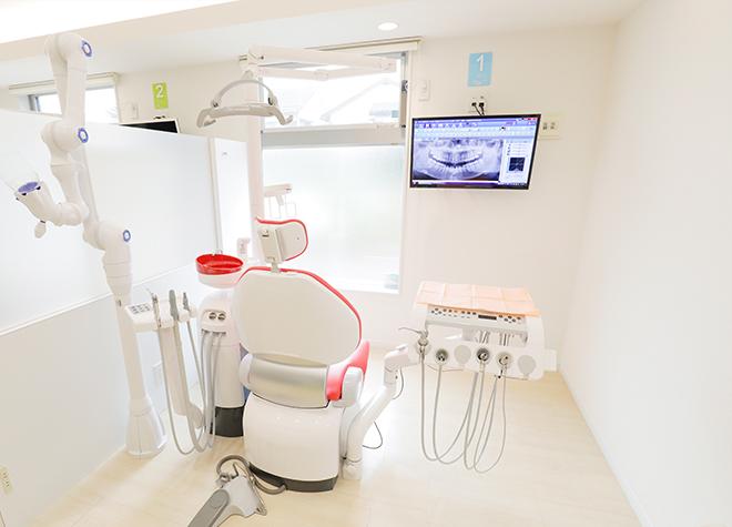 すがの歯科医院_医院写真4