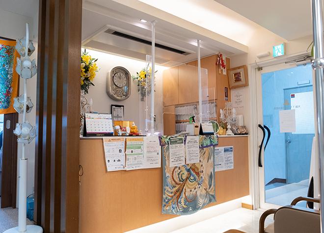 大阪T.T.C.梅田歯科医院_医院写真2