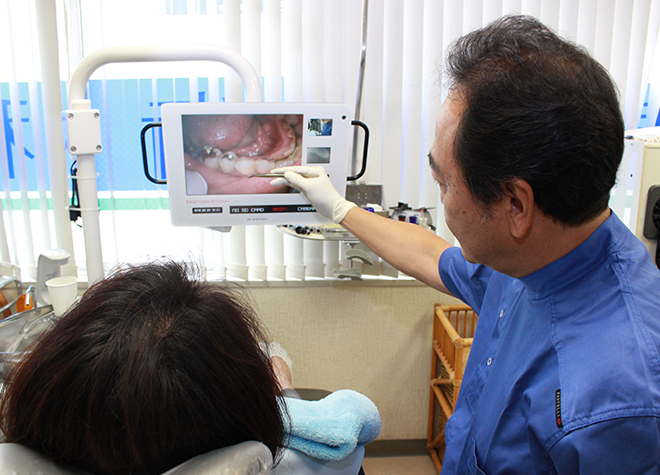 清水歯科医院_特徴4