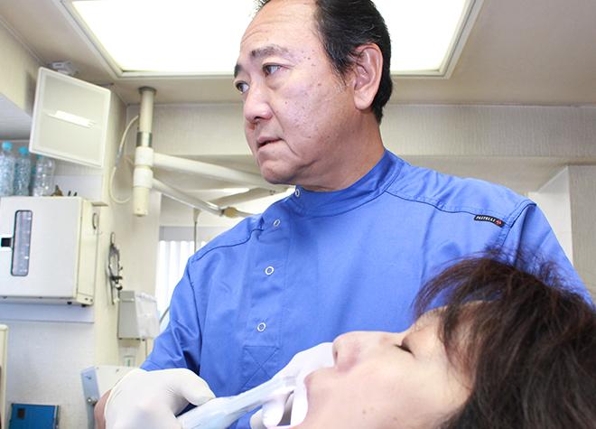 清水歯科医院_医院写真7