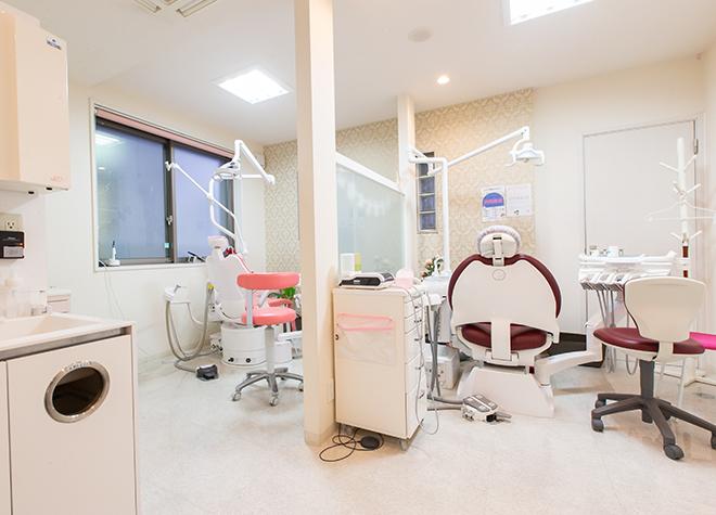 光が丘クローバー歯科_医院写真4