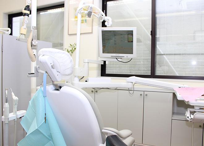 司馬歯科医院_医院写真5