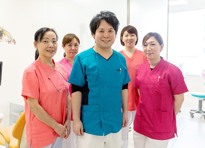 医療法人社団駿正会 四つ木デンタルクリニック