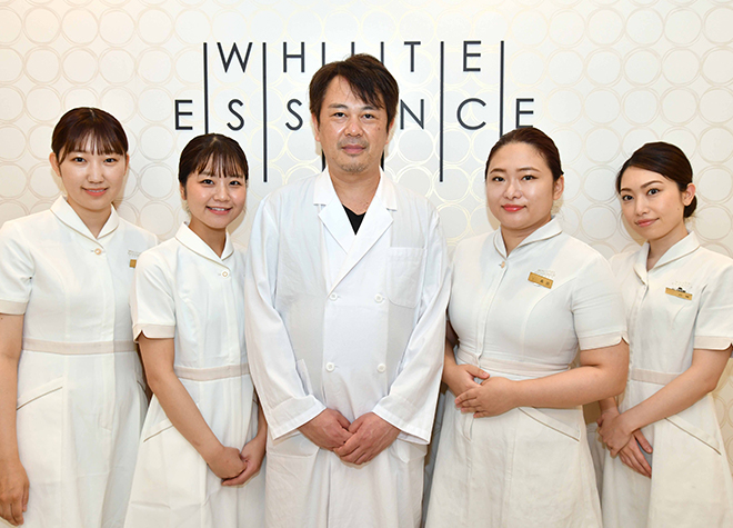 ホワイトエッセンス川崎デンタルクリニック