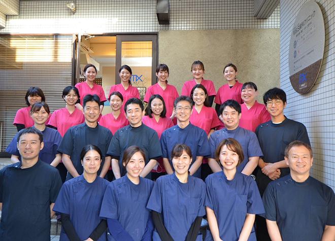 芦屋M&S歯科クリニックJR駅前院