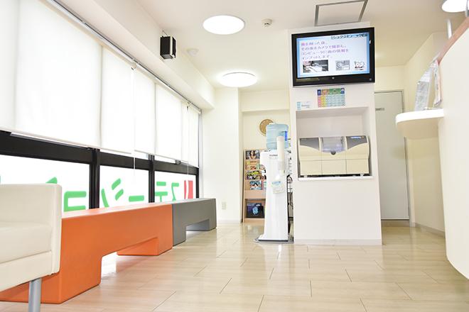 (医)happy ステーション歯科クリニック_医院写真2