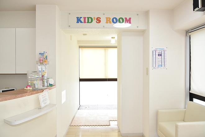 (医)happy ステーション歯科クリニック_医院写真3
