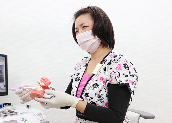 川田デンタルクリニック_医院写真6