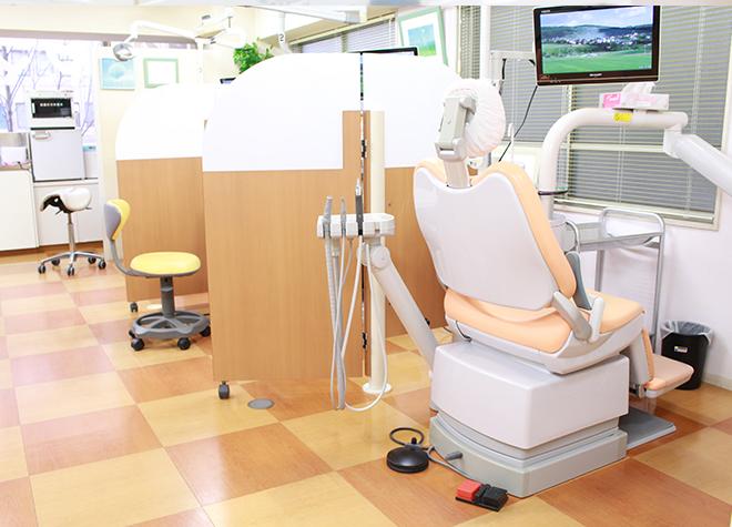 池袋ヤマヤ歯科医院_医院写真4