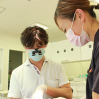 患者様の負担をより軽減する新しいインプラント