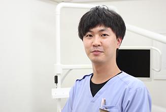 歯科医師 和田