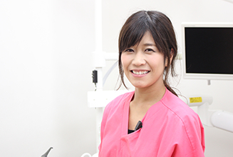 歯科衛生士 伊藤