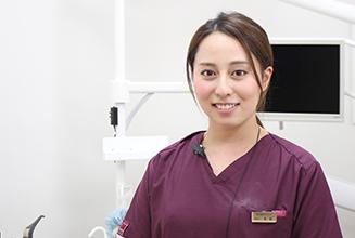 歯科衛生士 木村