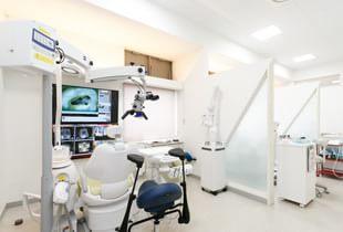 世界水準の歯科医療の提供