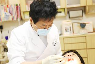 まごころ歯科|インタビュー 1