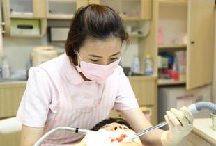 まごころ歯科|インタビュー 4