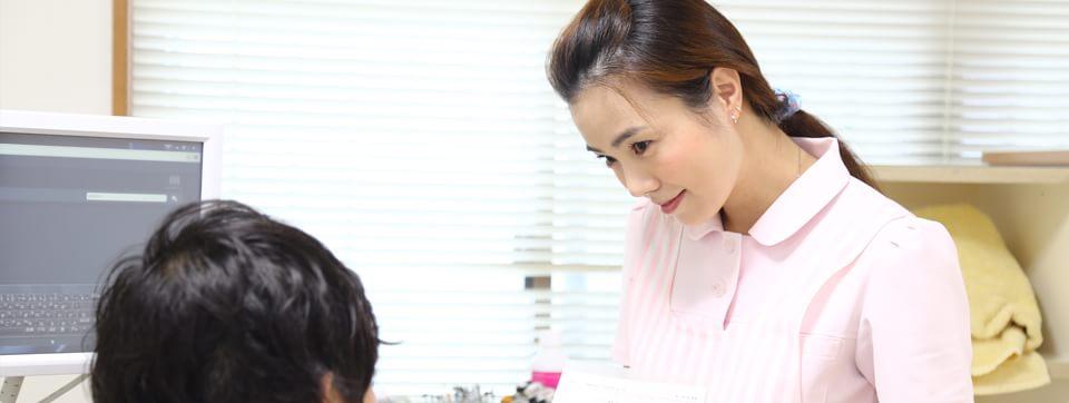 まごころ歯科|特徴 3