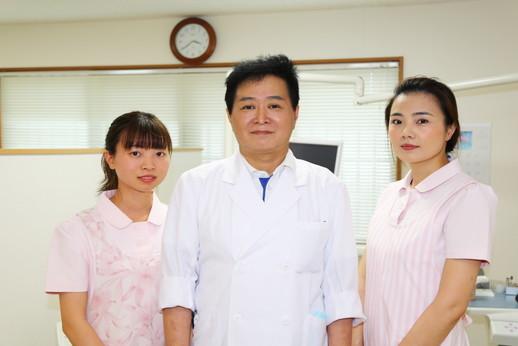 まごころ歯科|医院写真 1