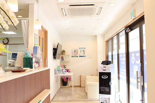 まごころ歯科|医院写真 2