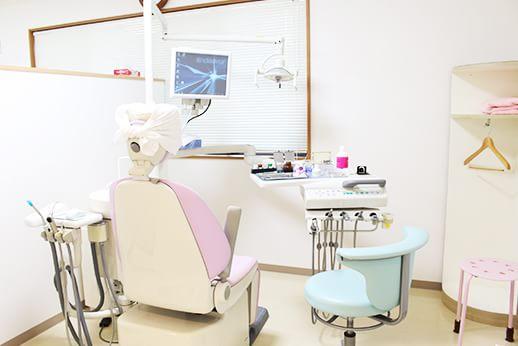 まごころ歯科|医院写真 5