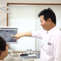 まごころ歯科|まごころ歯科の特徴 1