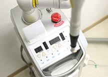 ▼痛みの少ない治療 歯医者が苦手な方へ 当院の痛みの少ない治療について
