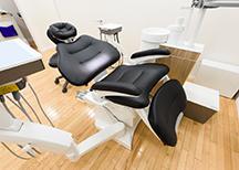 ▼総合歯科治療の提供頼りがいのある歯科医院として幅広い診療項目に対応しています