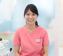 歯科衛生士 石井
