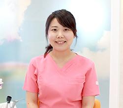 歯科衛生士 長島