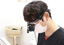 予防に注力したできるだけ歯を抜かない治療