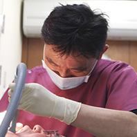患者さまと二人三脚で進める 「予防歯科」