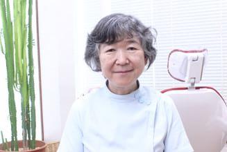 院長 新井 真澄 (Masumi Arai)