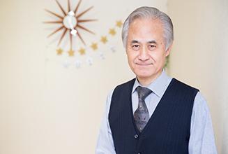スタッフ山田 英雄(Hideo Yamada)