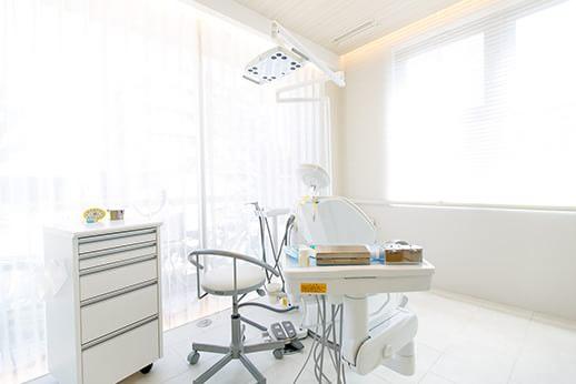 まつむら歯科クリニック(大阪市阿倍野区)|医院写真 4