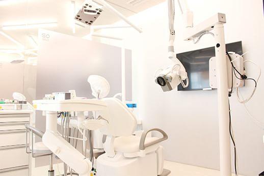 まつむら歯科クリニック(大阪市阿倍野区)|医院写真 6