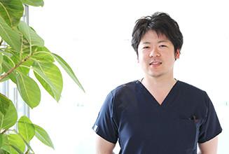 まつむら歯科クリニック(大阪市阿倍野区)|医師・スタッフ|歯科医師 安井 正晃(Masaaki Yasui)