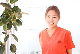 まつむら歯科クリニック(大阪市阿倍野区)|医師・スタッフ|歯科助手 澤田