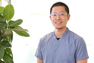 まつむら歯科クリニック(大阪市阿倍野区)|医師・スタッフ|歯科医師 岩本