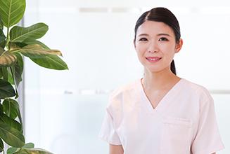 まつむら歯科クリニック(大阪市阿倍野区)|医師・スタッフ|歯科衛生士 川端