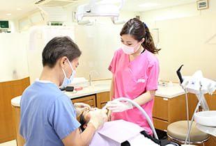 歯周病のスペシャリストによる歯周病治療~お口のトラブルを原因から追究~