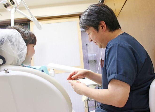 あなたの大切な歯を、虫歯や歯周病から守るために。定期的な予防が何よりも大切です