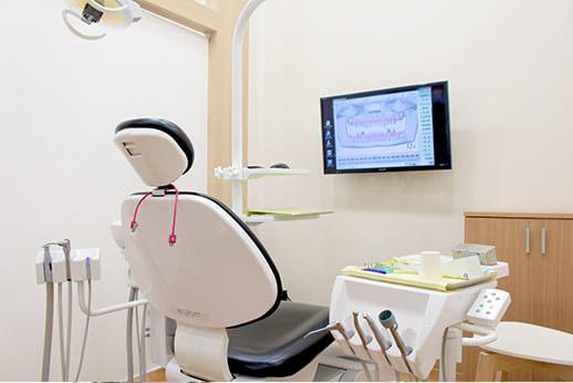 南流山リーフ歯科クリニック|医院写真 3