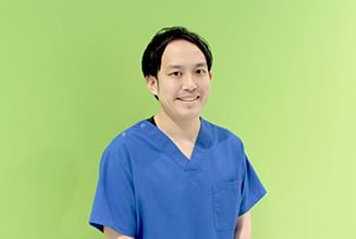 南流山リーフ歯科クリニック|医師・スタッフ|歯科医師 細川 公嗣 (Hirotsugu Hosokawa)