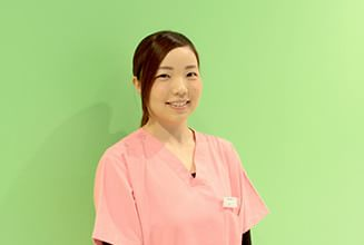 南流山リーフ歯科クリニック|医師・スタッフ|歯科医師 井上 莉沙(Risa Inoue)