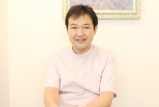 院長 沓間 宏一郎 (Koichiro Kutsuma)