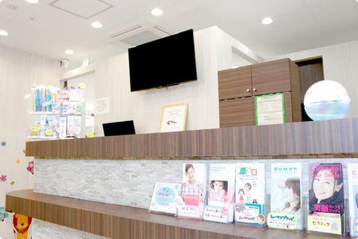 立川さくら歯科クリニック|医院写真 2